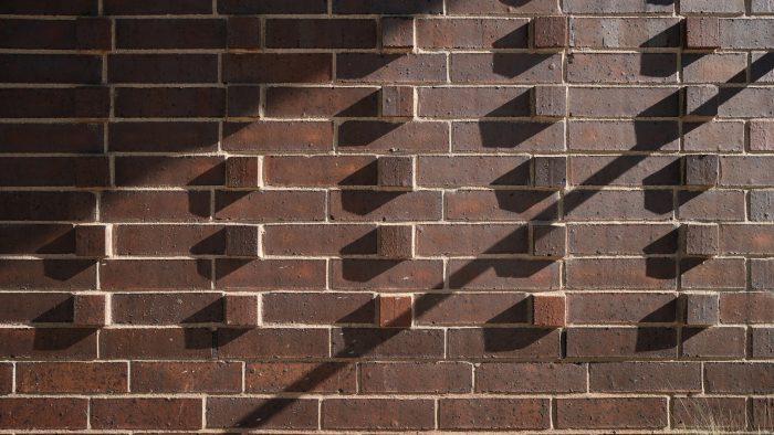 The Bower Brick Exterior