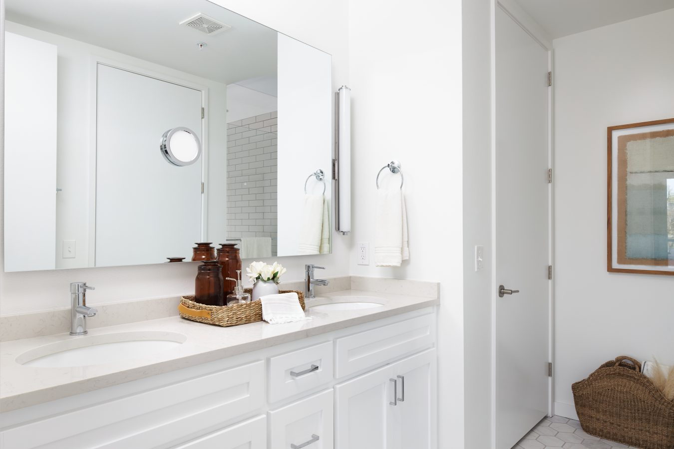 The Bower Bathroom